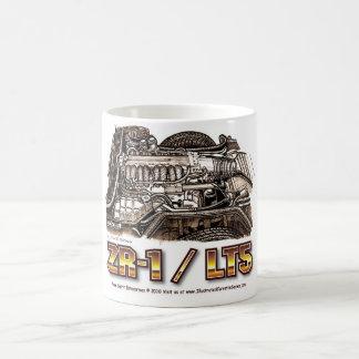 ZR1/LT5 320  Corvette Engine Coffee Mug