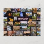 Zrenjanin Postcard