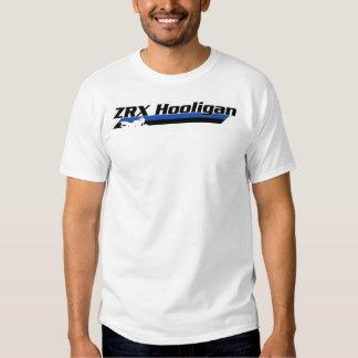 ZRXOA blue 1200 Tee Shirt
