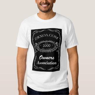 zrxoa power shirts