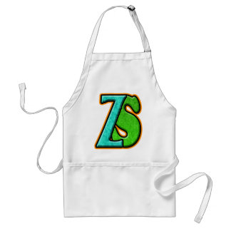 ZS - Zombie Squash TM Adult Apron