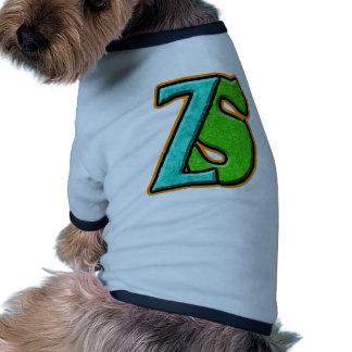 ZS - Zombie Squash TM Dog T Shirt