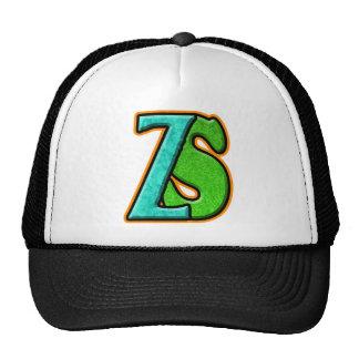 ZS - Zombie Squash TM Mesh Hats