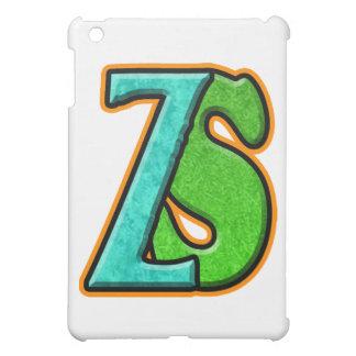 ZS - Zombie Squash TM iPad Mini Cover