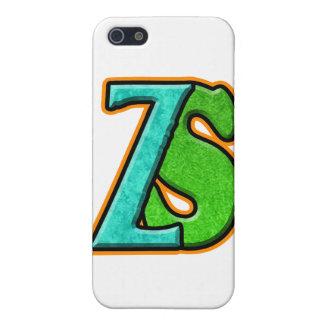 ZS - Zombie Squash TM iPhone 5 Cases