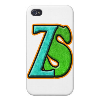 ZS - Zombie Squash TM iPhone 4/4S Covers