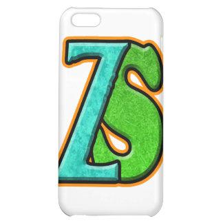ZS - Zombie Squash TM Case For iPhone 5C