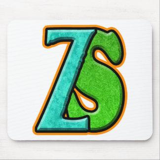 ZS - Zombie Squash TM Mouse Pad