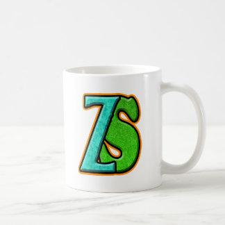 ZS - Zombie Squash TM Mug