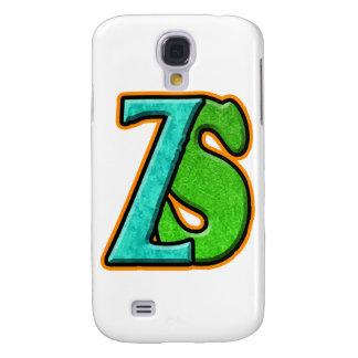 ZS - Zombie Squash TM Samsung Galaxy S4 Case