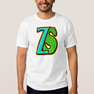 ZS - Zombie Squash TM Shirts