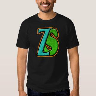ZS - Zombie Squash TM T-shirt