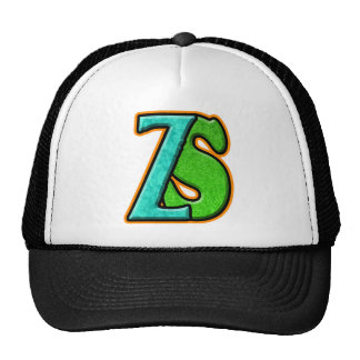 ZS - Zombie Squash TM Trucker Hat