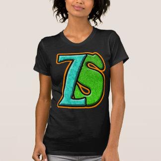ZS - Zombie Squash TM Tshirts