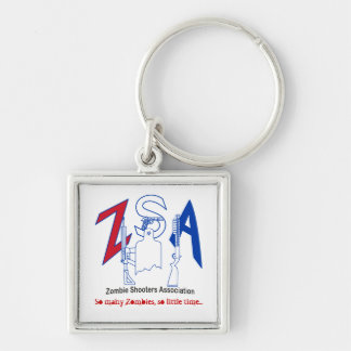 ZSA Keychain