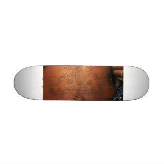 Zshemail Skate Decks
