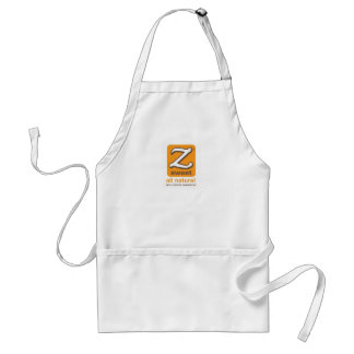 Zsweet® White Apron