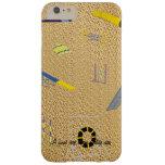 ZT-14V ip6 iPhone 6 Plus Case
