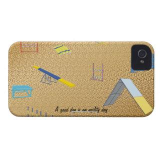 ZT-3H ip4 iPhone 4 Case-Mate Case