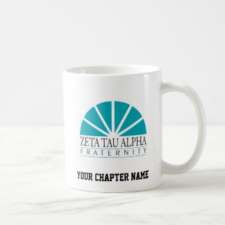ZTA Logo Coffee Mug