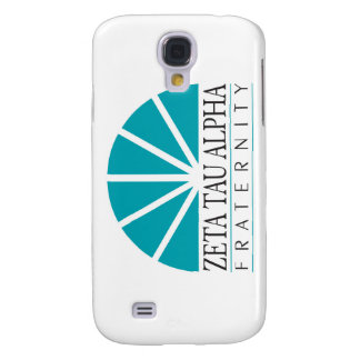 ZTA Logo Galaxy S4 Cases