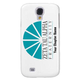 ZTA Logo Galaxy S4 Cover