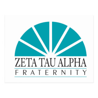 ZTA Logo Post Card