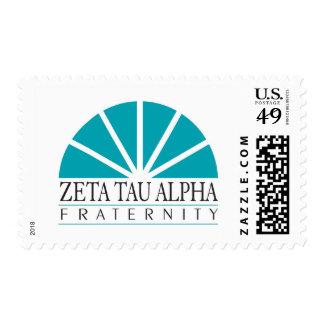 ZTA Logo Postage Stamp