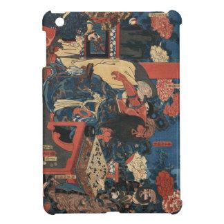 Zu del suru del ryōji del yakizu o del kan'u del k iPad mini cobertura