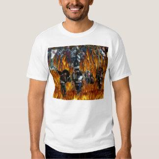Zu Holle Tshirts