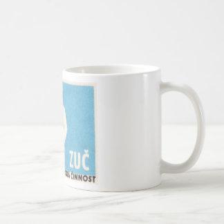Zuc Camera Coffee Mug