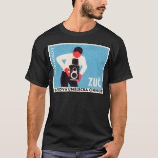Zuc Camera T-Shirt