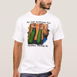 Zucchini Anyone? T-Shirt
