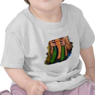 Zucchini Anyone? Tshirt