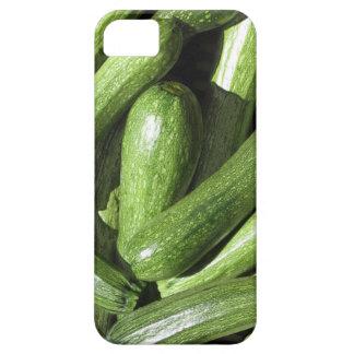 Zucchini background iPhone SE/5/5s case