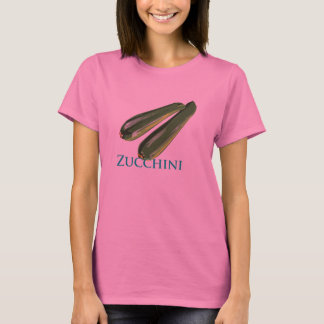 Zucchini Squash T-Shirt