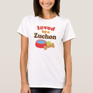 Zuchon Dog Lover pet gift T-Shirt