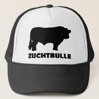 Zuchtbulle Black Angus Trucker Hat