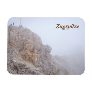 Zugspitze Magnet