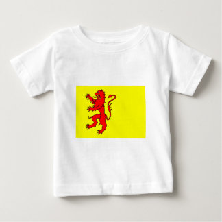 Zuid-Holland Flag Tee Shirt