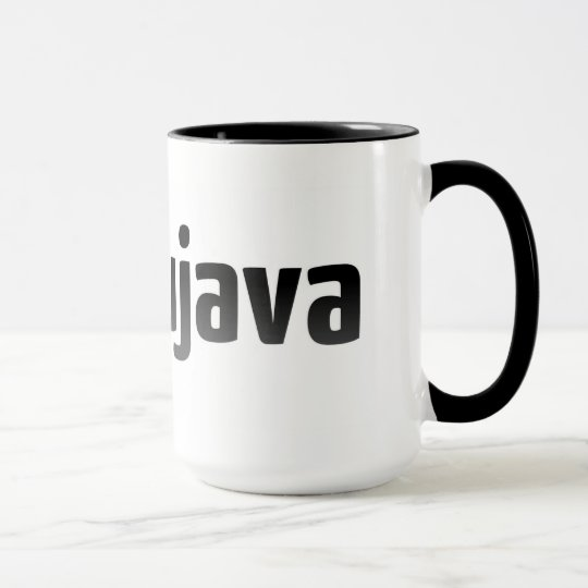 Zujava Mug