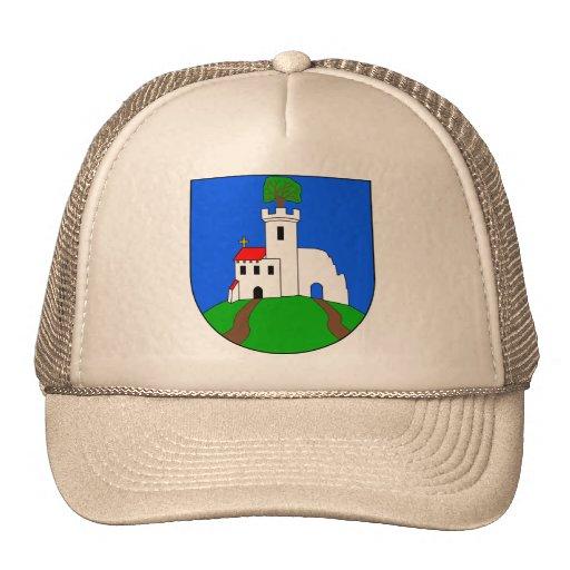 Zulova, Czech Trucker Hat