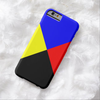 ZULU BARELY THERE iPhone 6 CASE