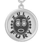 zulu fury necklaces