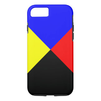 ZULU iPhone 7 CASE