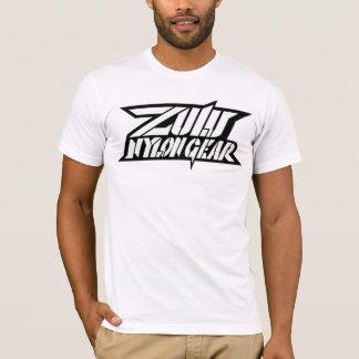Zulu Nylon Gear Super Logo T-Shirt