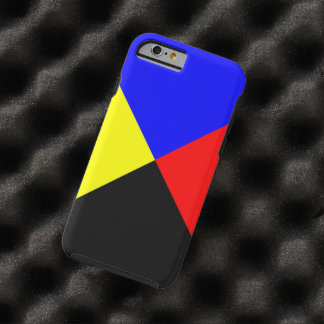 ZULU TOUGH iPhone 6 CASE