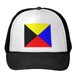 ZULU TRUCKER HAT