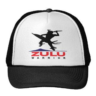 Zulu Warrior Trucker Hat