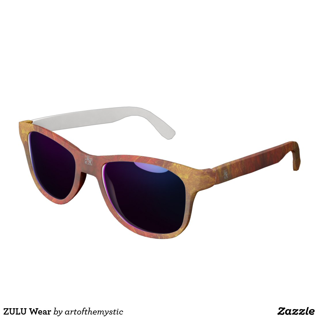 ZULU Wear Sunglasses